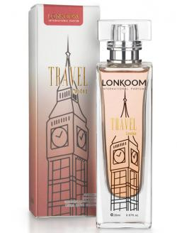 Perfume Travel London Feminino Deo Colônia 20ml