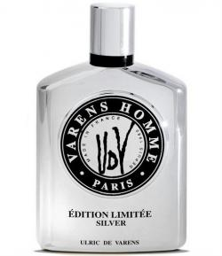 Perfume Varens Homme Silver Masculino