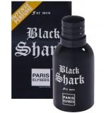 Perfume Black Shark Masculino Eau de Toilette 100ml