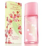 Perfume Green Tea Cherry Blossom Feminino Eau de Toilette 100ml