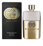 Perfume Gucci Guilty Diamond Limited Edition Masculino Eau de Toilette 90ml
